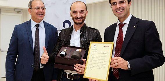 Premio innovazione Domenicali