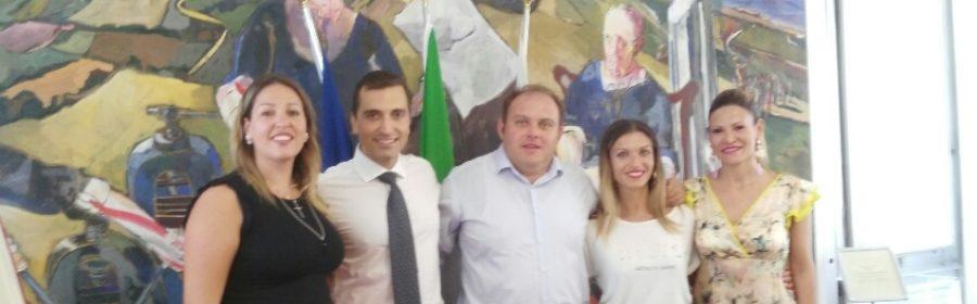 Pesaro Presentazione concorso canoro Festival Gallo D'Oro