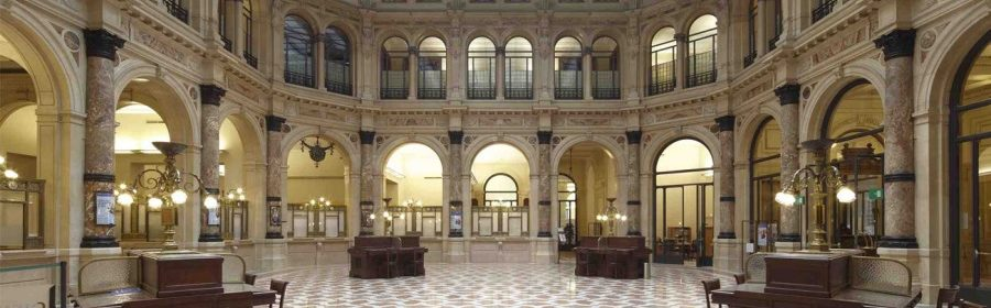 Salone Palazzo Zevallos