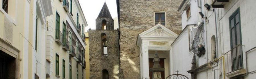 San Pietro a Corte Salerno