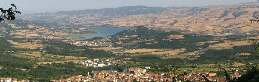 Sant'Andrea di Conza
