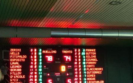 Sidigas_Avellino_Dolomiti_Trento