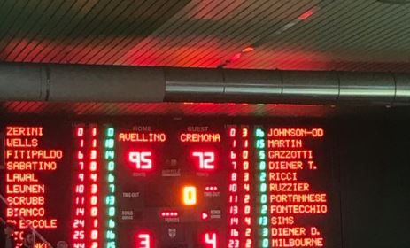Sidigas_Avellino_Vanoli_Cremona