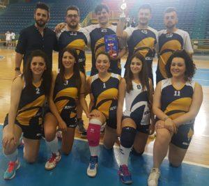 Soul Volley MOnteforte Pallavolo