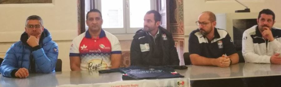 Spoleto Rugby nazionale