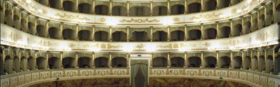 Teatro Rozzi Siena