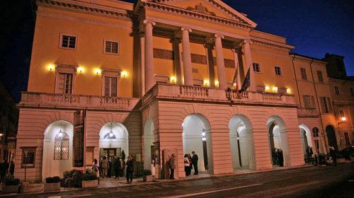 Teatro-municipale