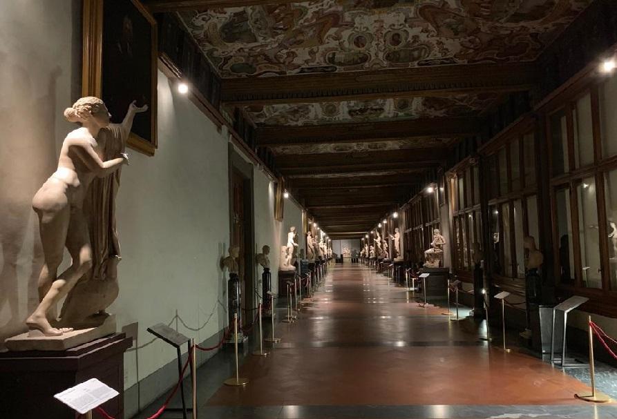 Ritornano le Gep: sabato dopo le 19 ingresso ad un euro nei musei statali.