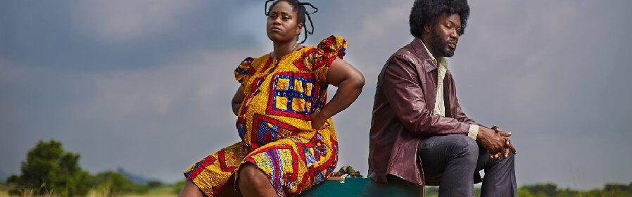 Un immagine del film Keteke di Peter Sedufia (2017)