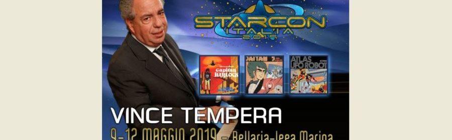 Vince Tempera