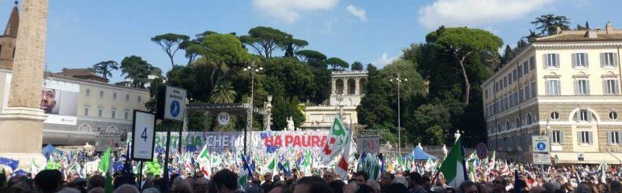 PD Piazza del Popolo