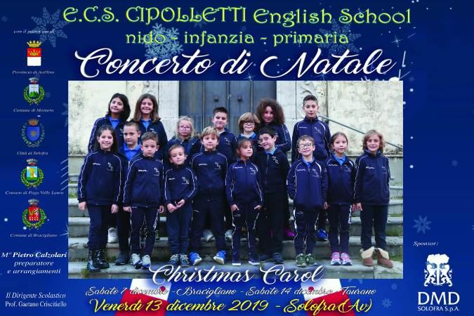 La Cipolletti di Avellino in tour. La musica come mezzo di apprendimento