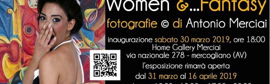 Women & Fantasy foto