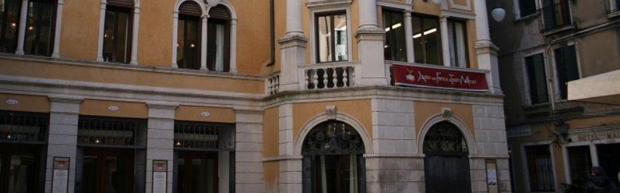 Teatro Malibran Venezia