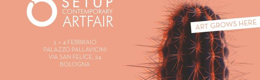 art fair bologna