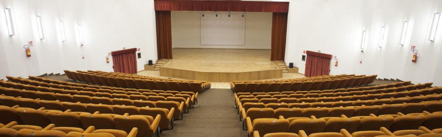 auditorium vitale