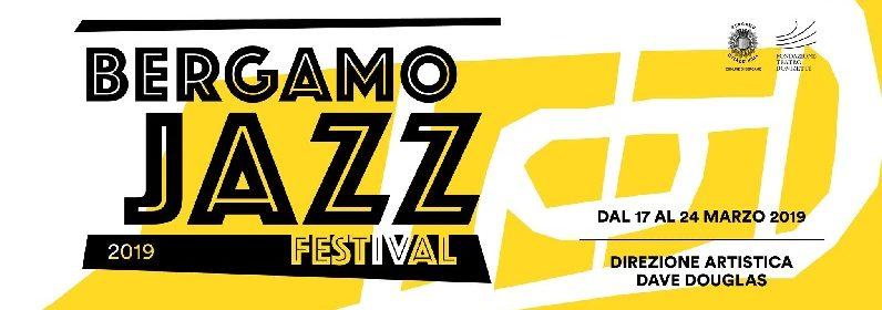 banner Bergamo Jazz 2019