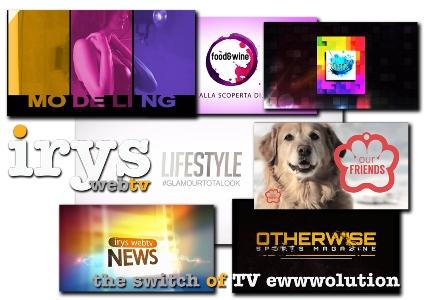 IRYS TV