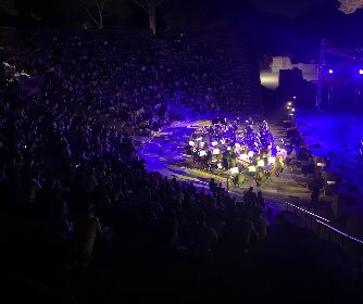 europa incanto orchestra