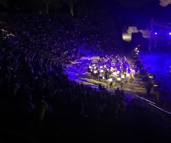 Ostia Antica Festival: il successo della V edizione