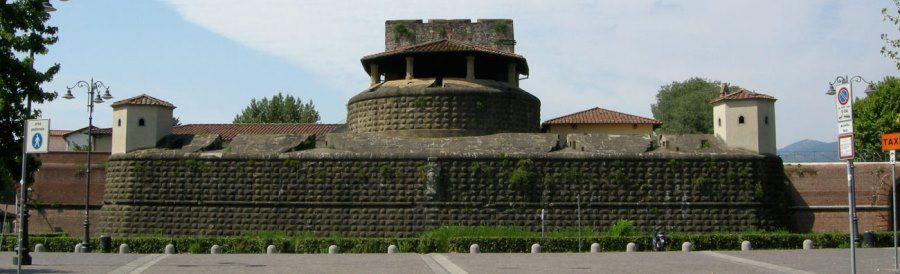 Firenze Fortezza da Basso