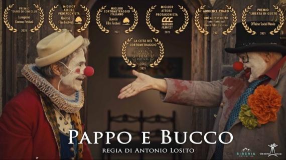 Pappo e Bucco di Antonio Losito