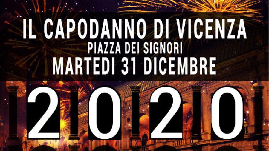 Il Capodanno di Vicenza