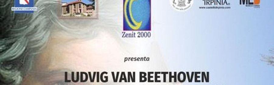 locandina beethoven 11-12 settembre 2020