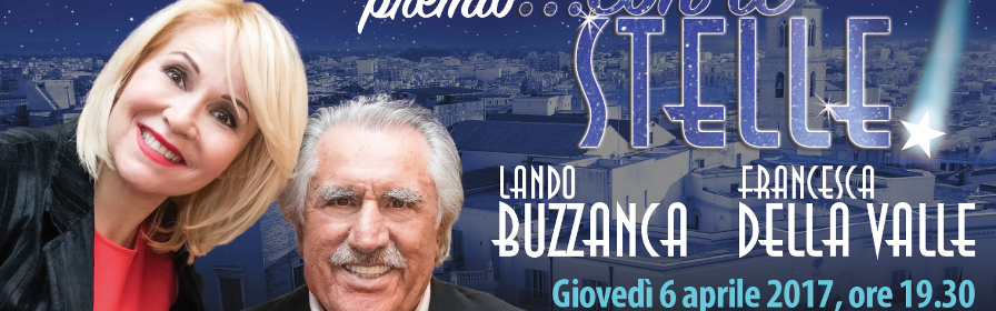 locandina premio ANDRIA