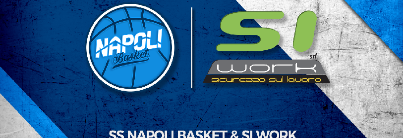logo Basket napoli