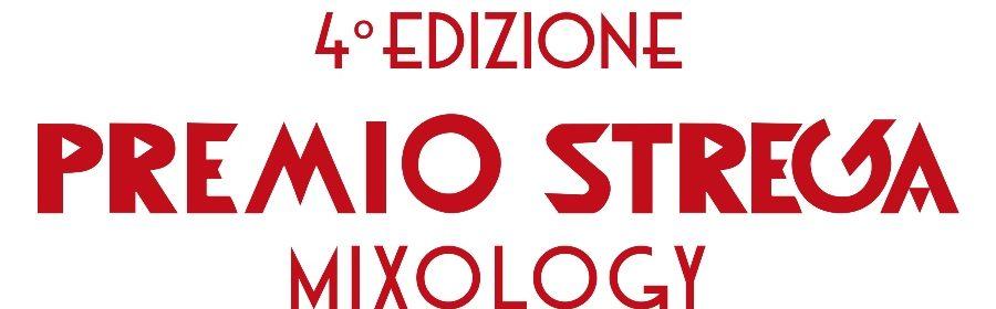 logo strega Mixology