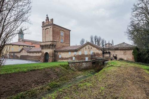 Visite guidate al Castello di Panzano a cura dell'Architetto Andrea Capelli