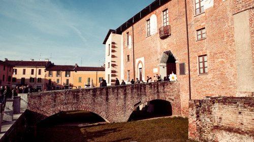 mostra castello