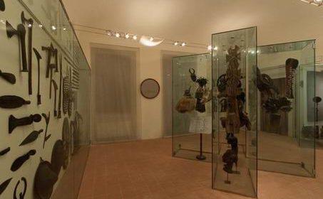 museo degli sguardi