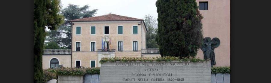 museo del risorgimento Vicenza