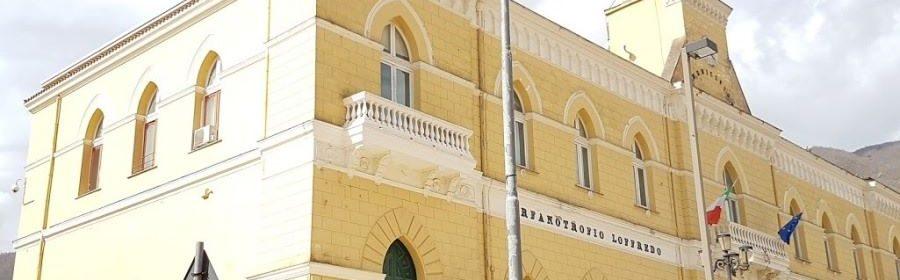 palazzo Loffredo