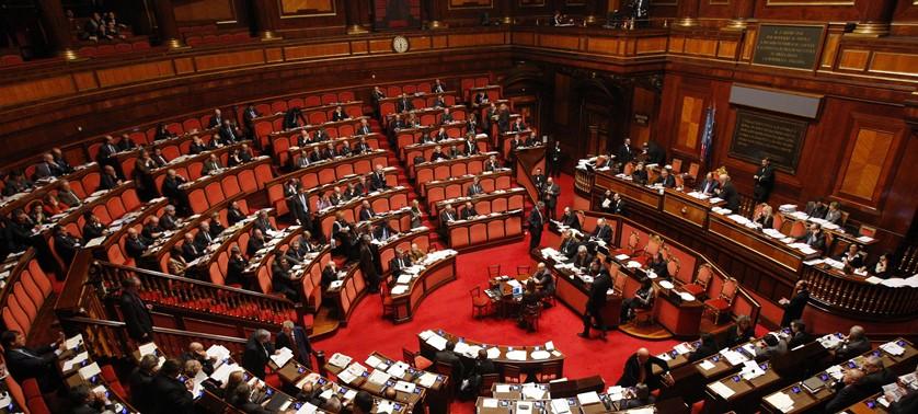 La festa della musica al senato ricorda claudio abbado for Lavorare al senato della repubblica