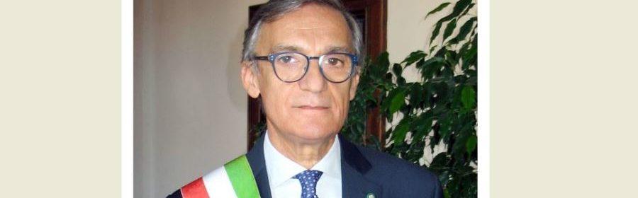 sindaco Isernia Giacomo D'Apollonio