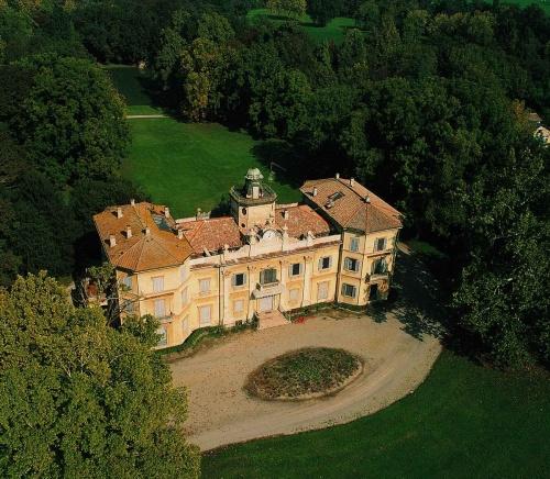 Villa e Parco Spalletti