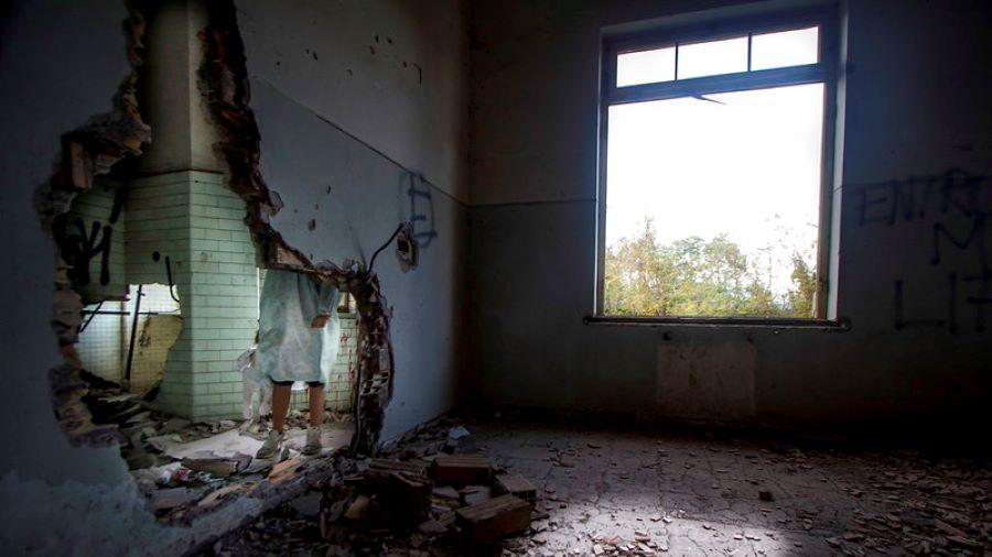 Ex Ospedale Psichiatrico 'Leonardo Bianchi': è tempo di salvare la memoria