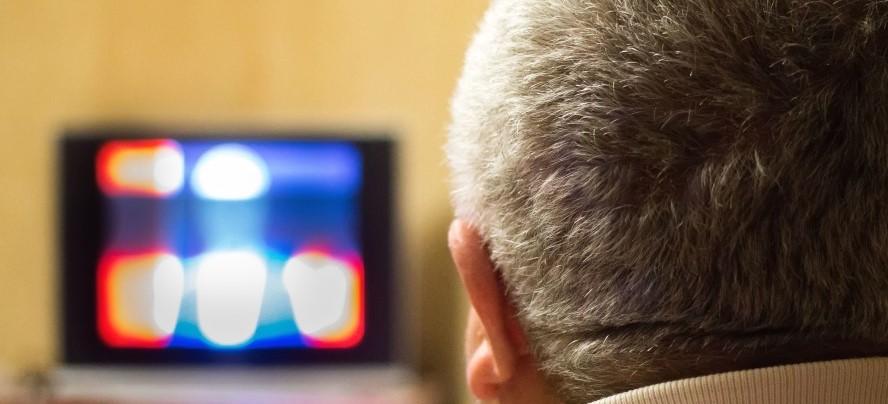 Televisione, sacra e profana, il focus di Giuseppe Rocco
