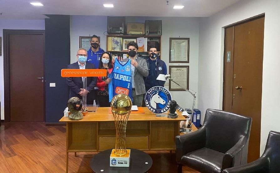 APU OWW Udine-Gevi Napoli Basket 64-71, gli azzurri trionfano ad Udine